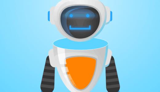 study:Robot