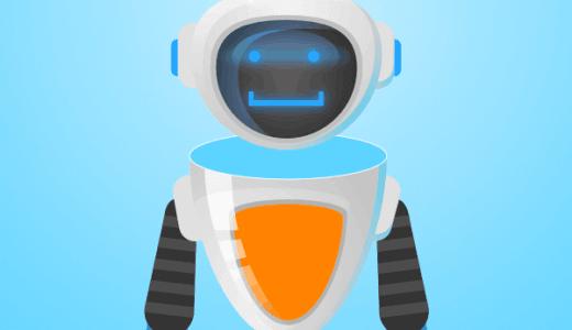 習作:ロボット